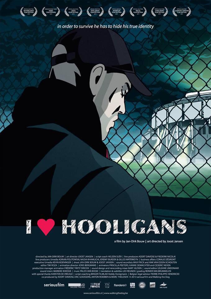 I Love Hooligans - Documentaire (2013)