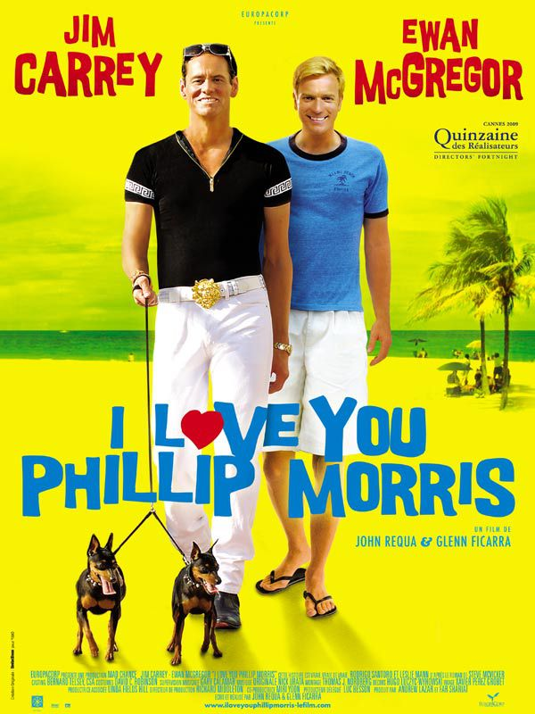 I Love You Phillip Morris - Film (2010)