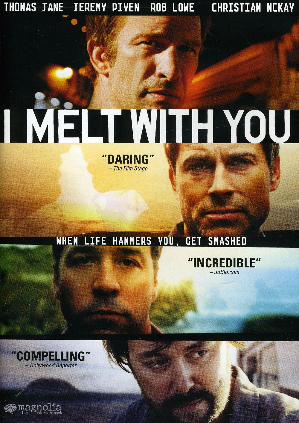 I Melt with You - Film (2011)