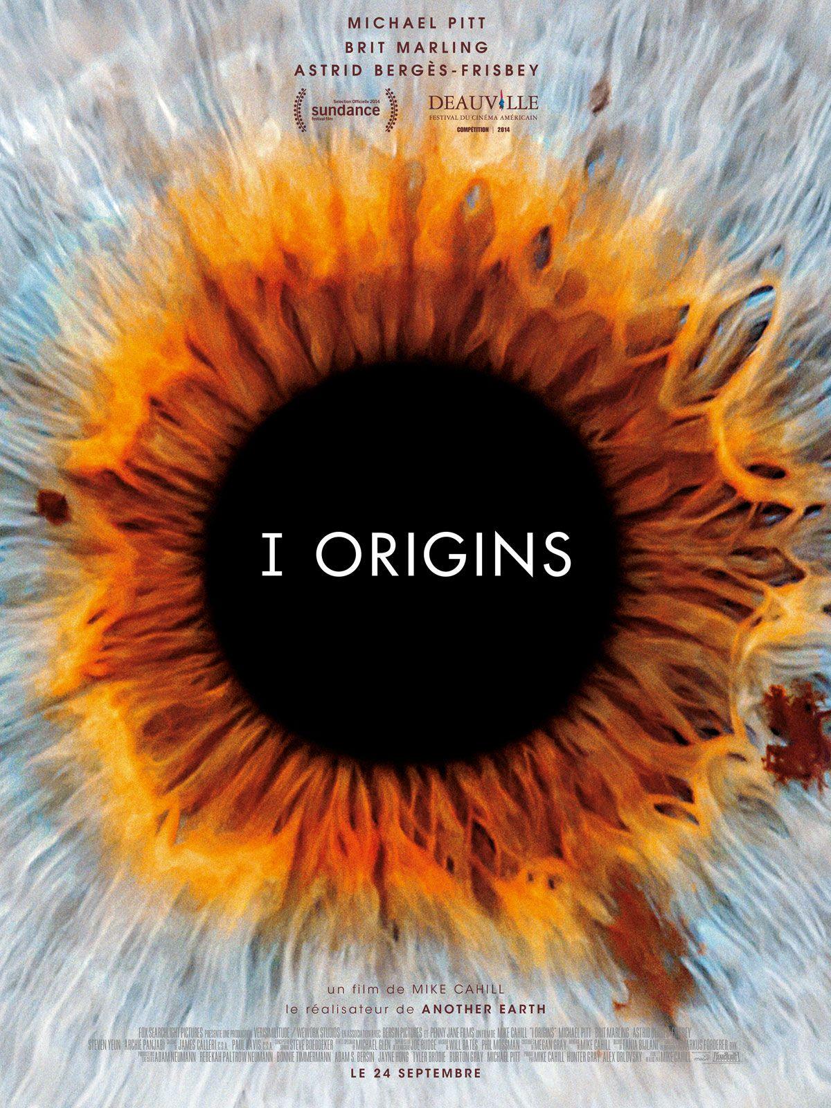 I Origins - Film (2014)