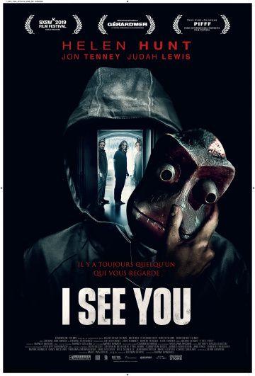 I See You - Film (2020)