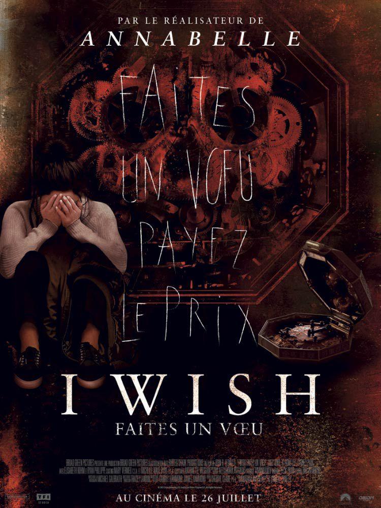 I Wish - Faites un vœu - Film (2017)