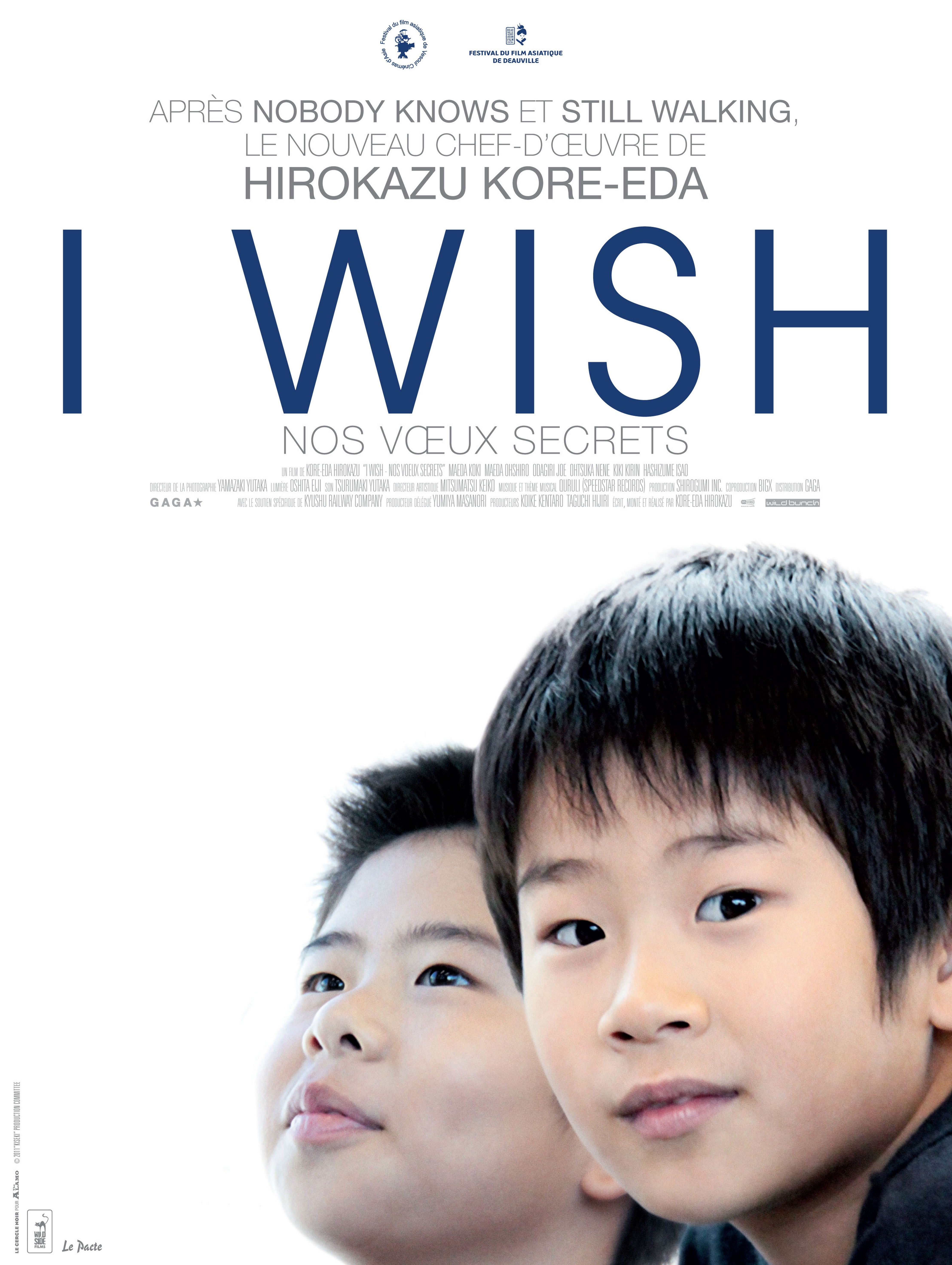 I Wish, nos vœux secrets - Film (2011)