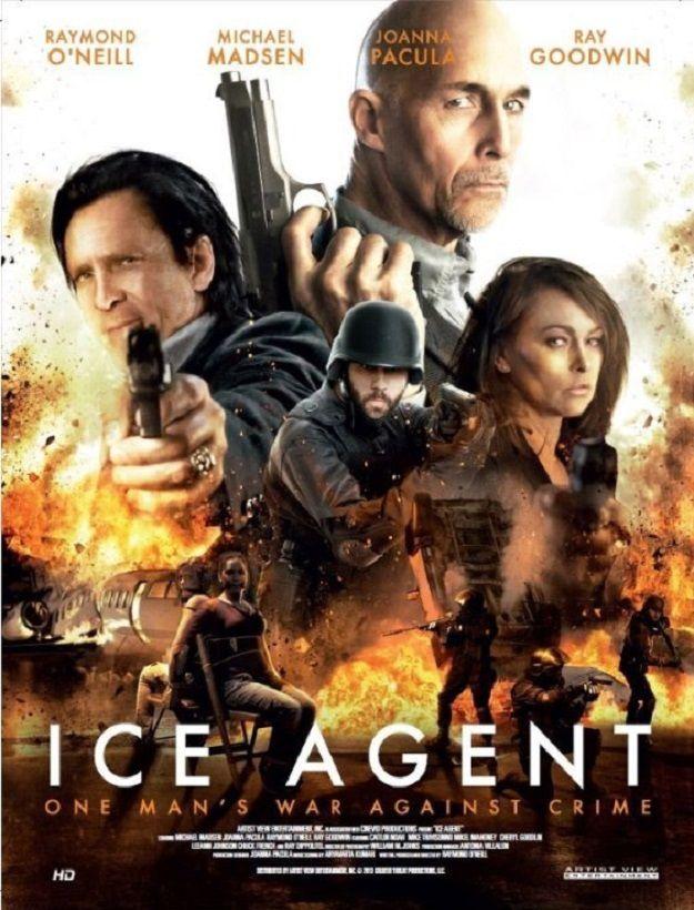 ICE Agent - Film (2013)