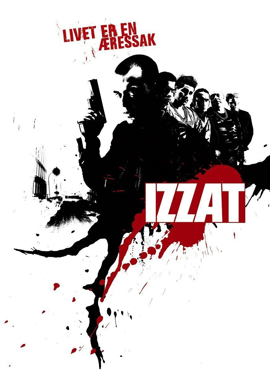 IZZAT Les versets du mal - Film (2005)