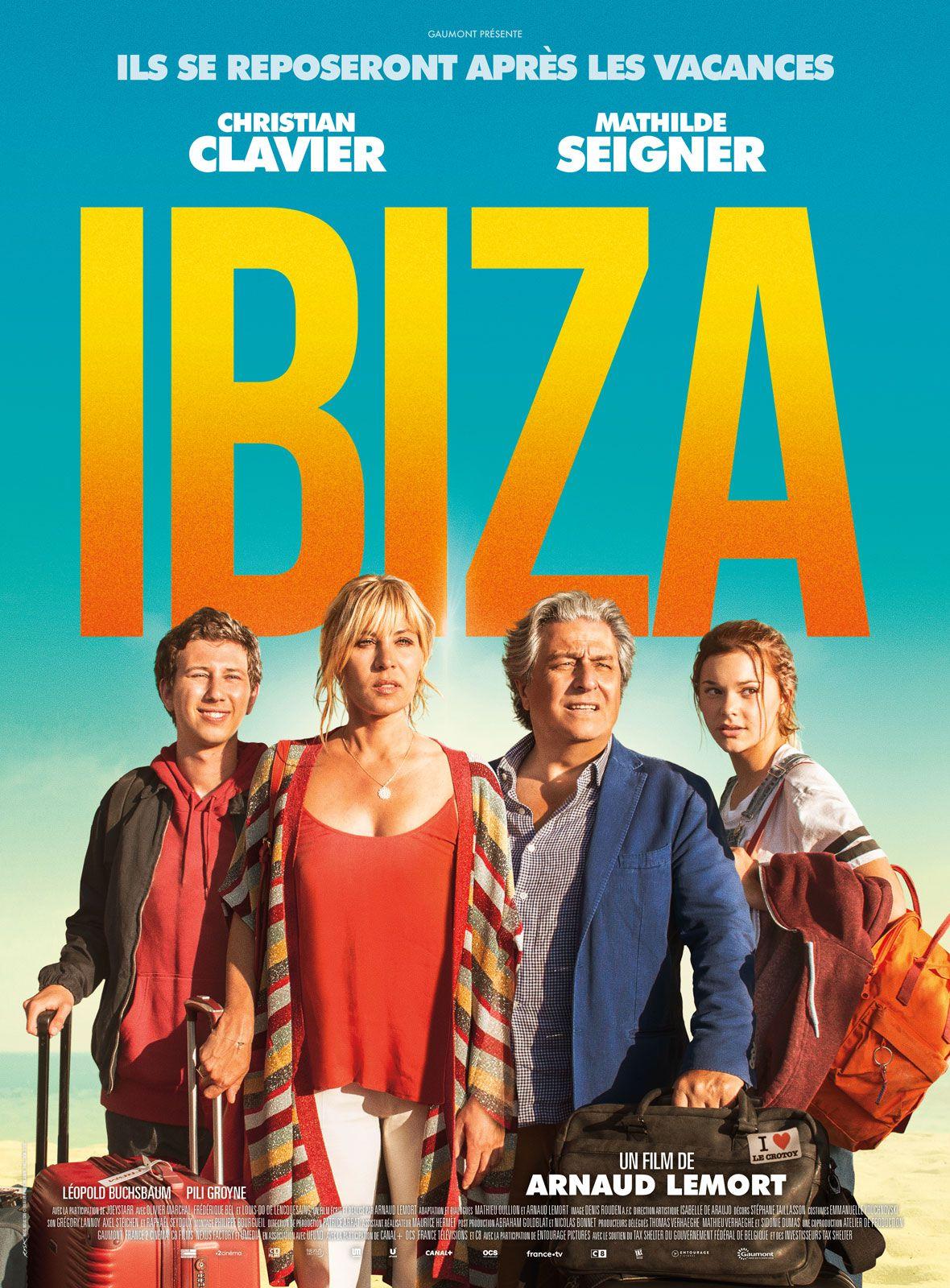 Ibiza - Film (2019)