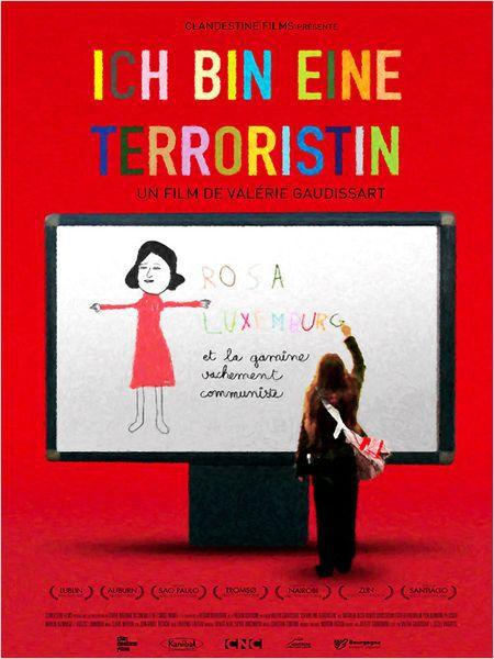 Ich bin eine Terroristin - Film (2012)