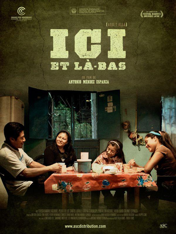 Ici et là-bas - Film (2013)