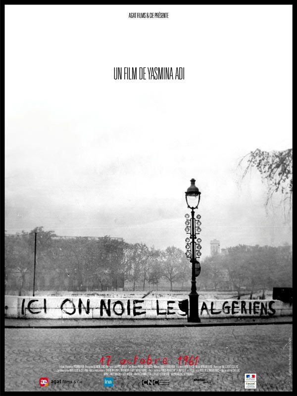 Ici on noie les Algériens - Documentaire (2011)
