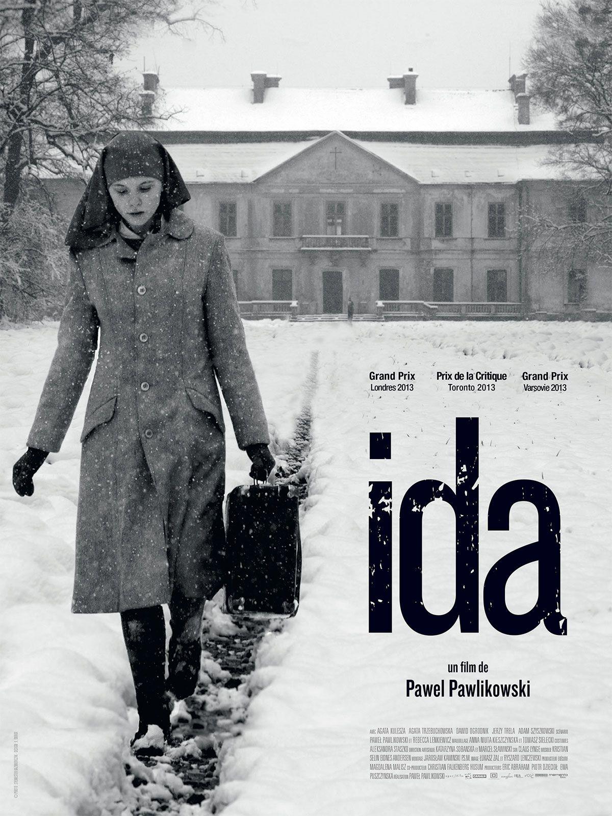 Ida - Film (2013)