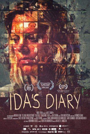 Ida's Diary - Documentaire (2015)
