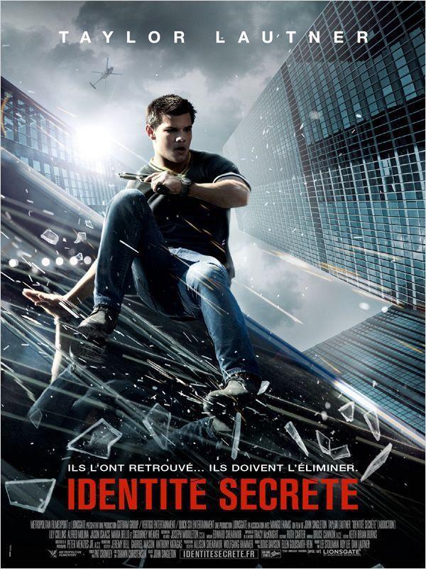 Identité secrète - Film (2011)