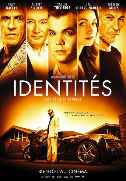 Identités - Film (2018)