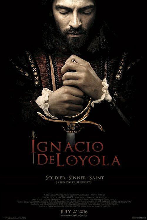 Ignacio de Loyola - Film (2017)