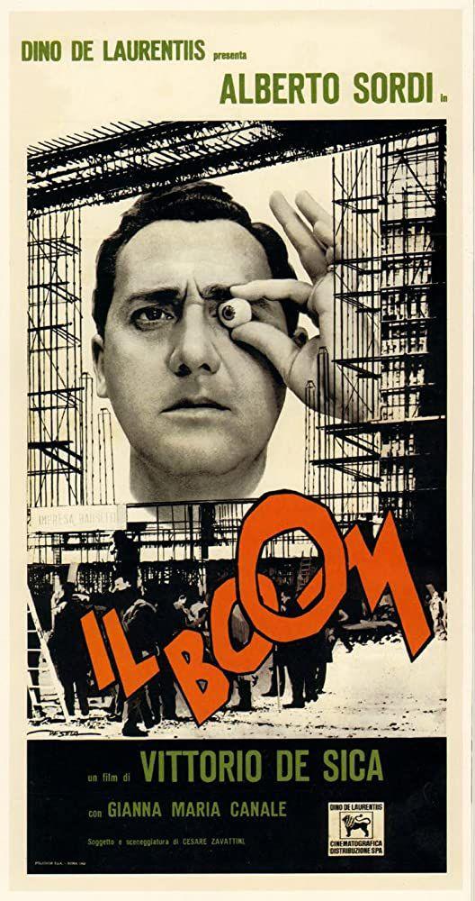 Il boom - Film (1963)