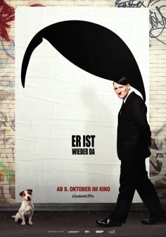 Il est de retour - Film (2015)