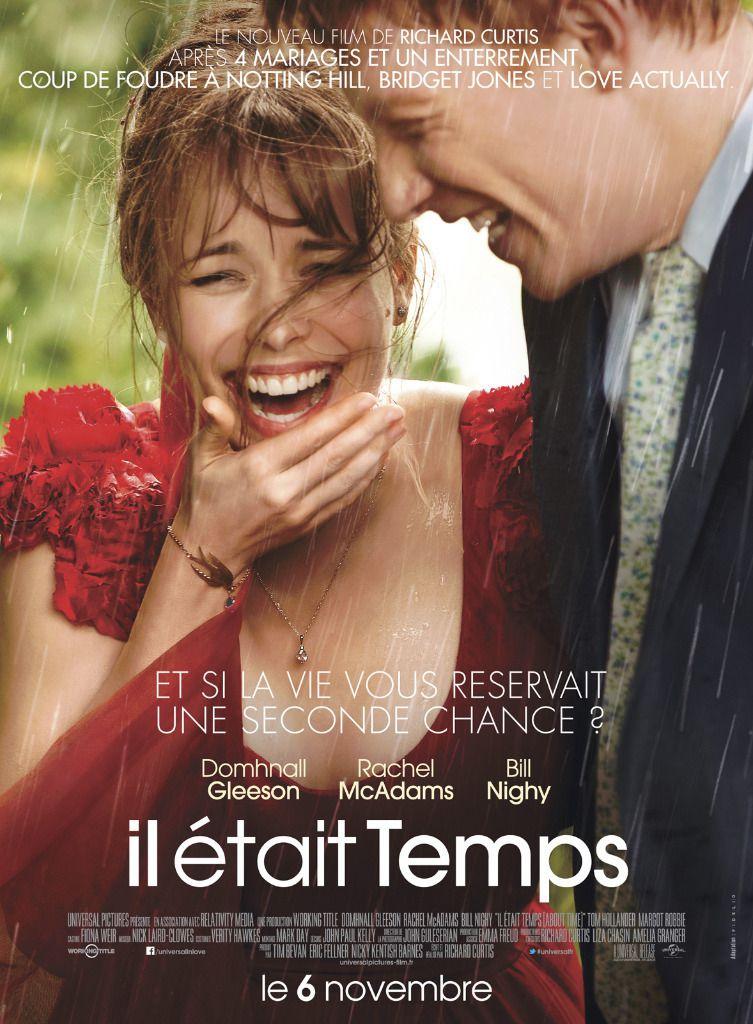 Il était temps - Film (2013)
