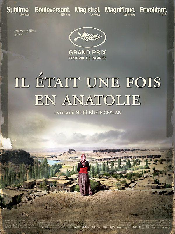 Il était une fois en Anatolie - Film (2011)