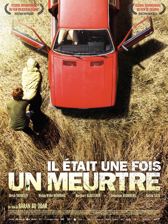 Il était une fois un meurtre - Film (2011)