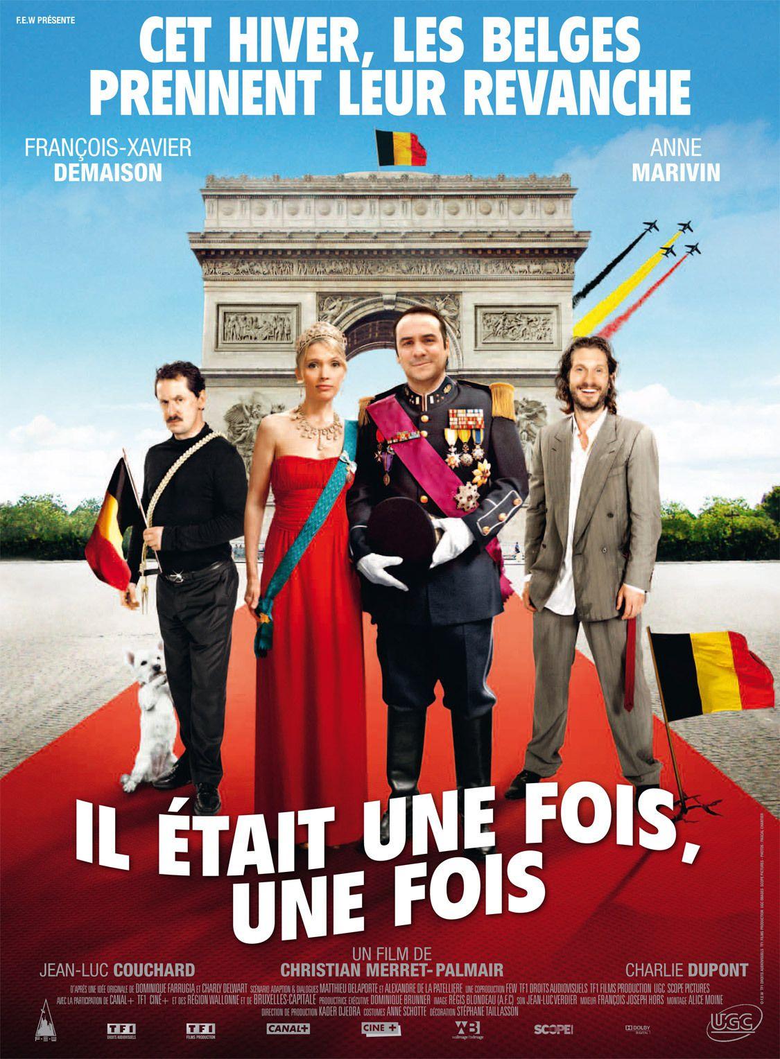 Il était une fois, une fois - Film (2012)