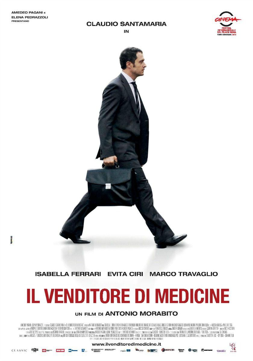 Il venditore di medicine - Film (2014)