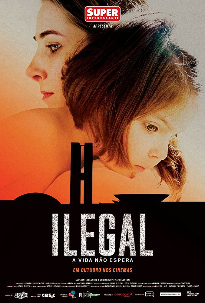 Illegal - Documentaire (2014)