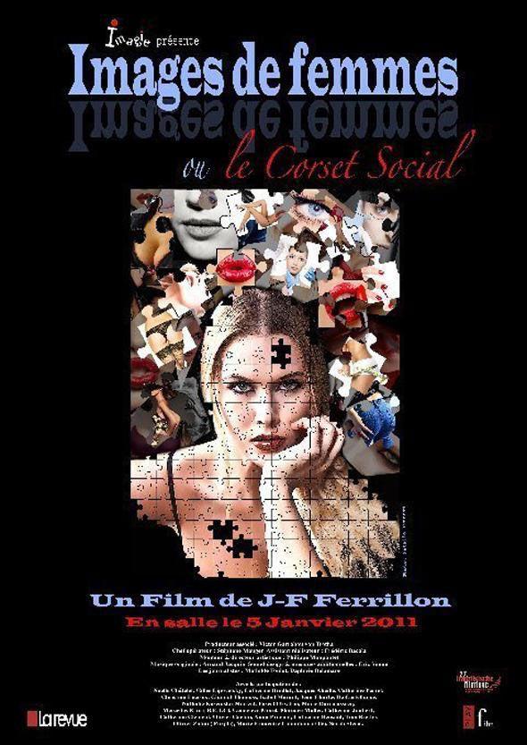 Images de femmes ou le corset social - Documentaire (2011)