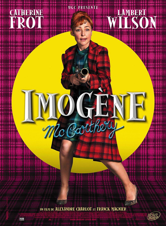 Imogène McCarthery - Film (2010)
