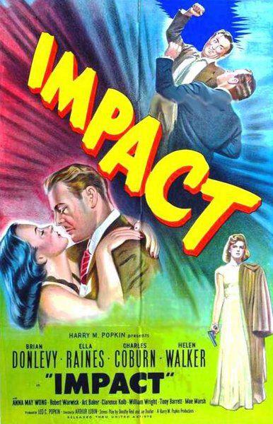 Impact - Film (1949)