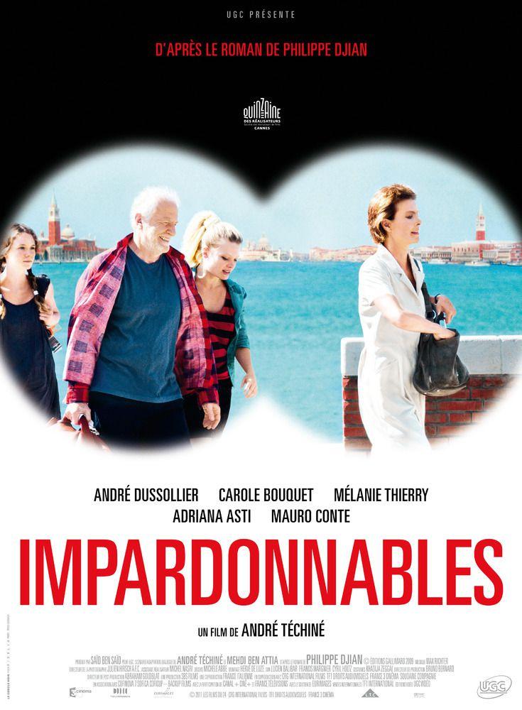 Impardonnables - Film (2011)