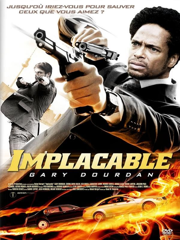 Implacable - Film (2009)
