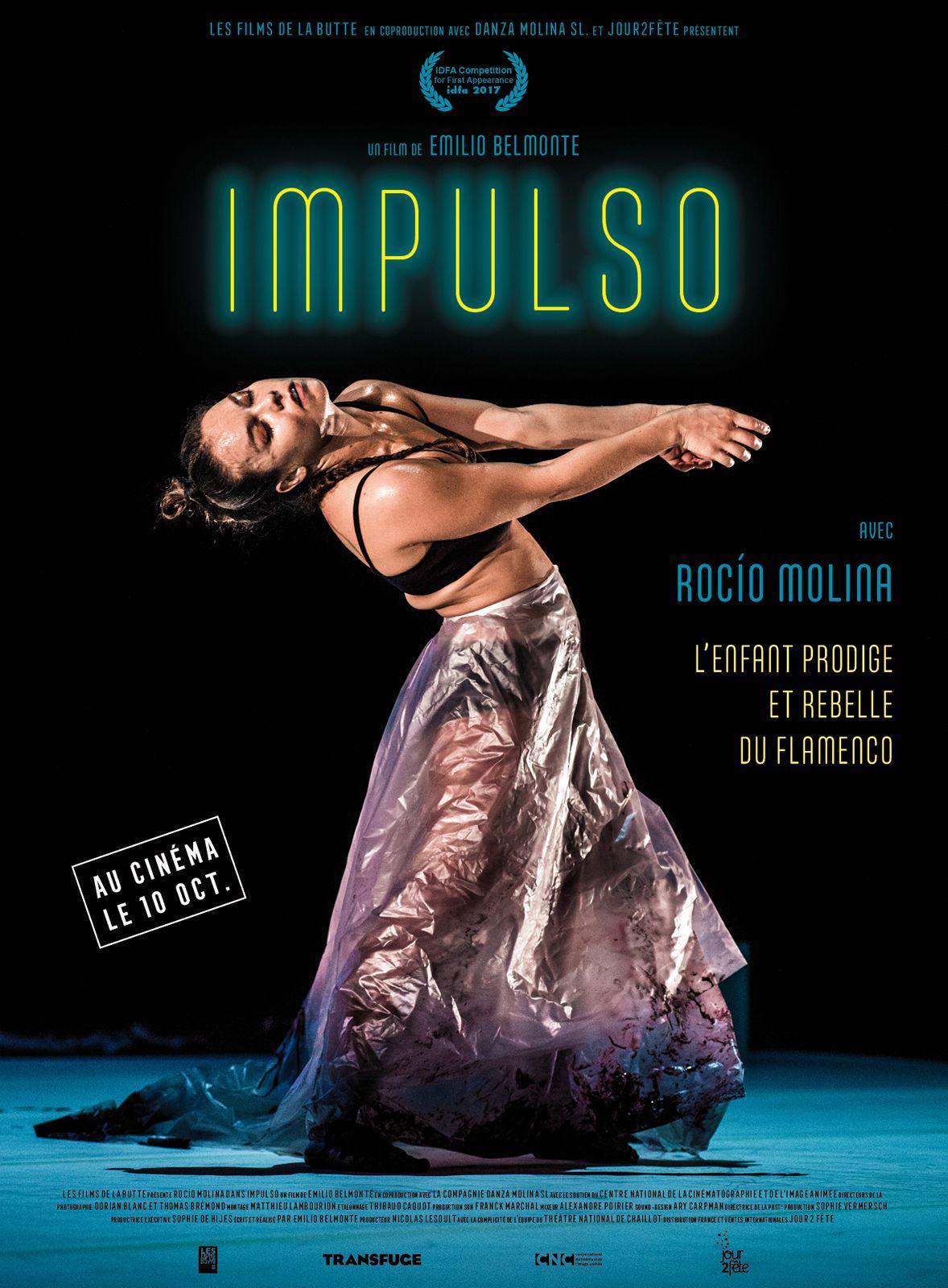 Impulso - Documentaire (2018)