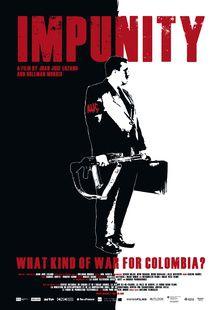 Impunité - Documentaire (2012)