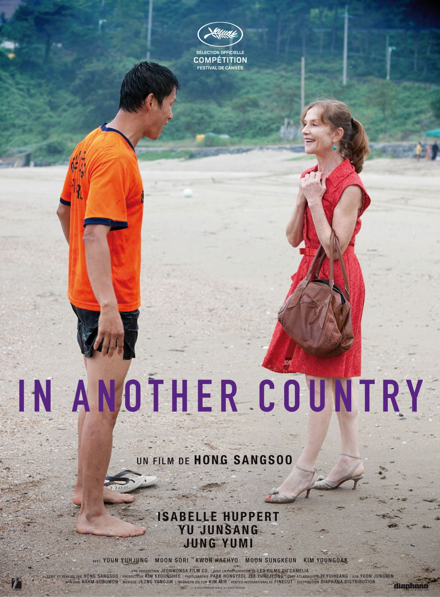 In Another Country - Film (2012)