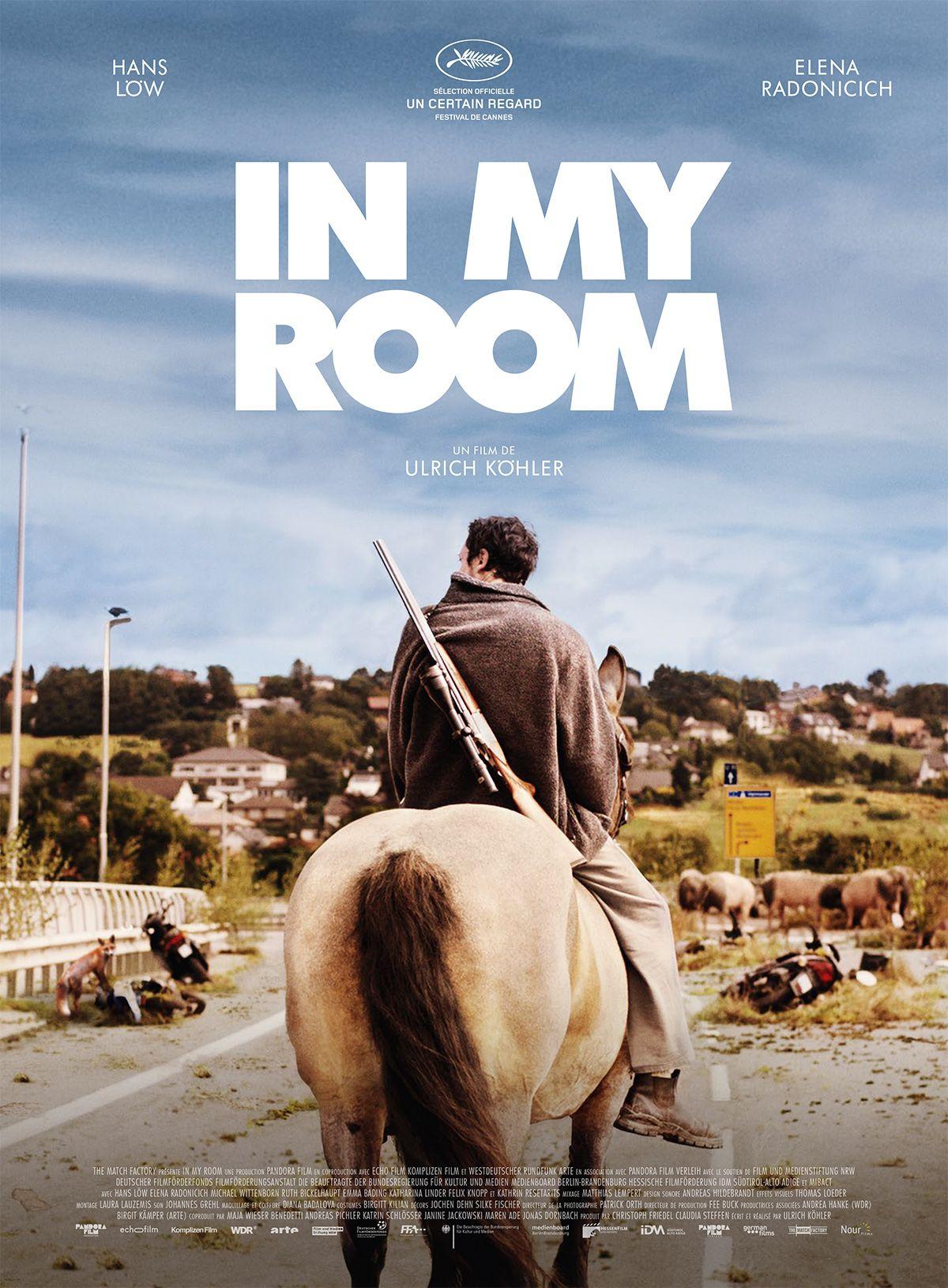 In My Room - Film (2019)