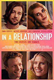 In a Relationship - Film (2018)