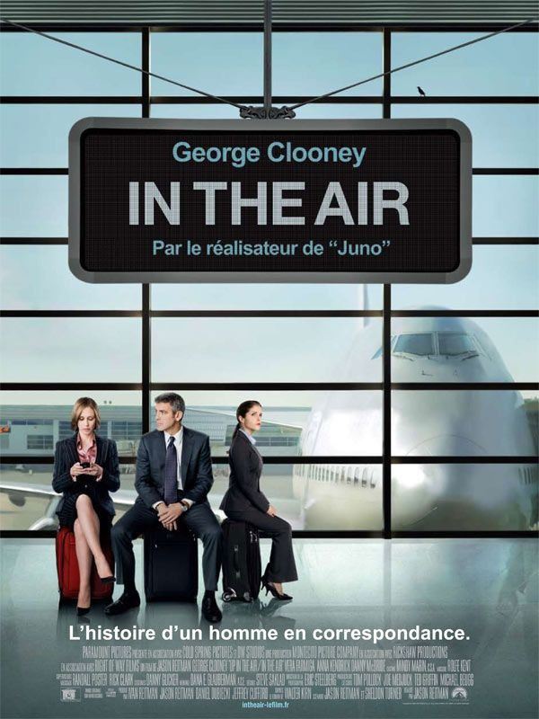 In the Air - Film (2009)
