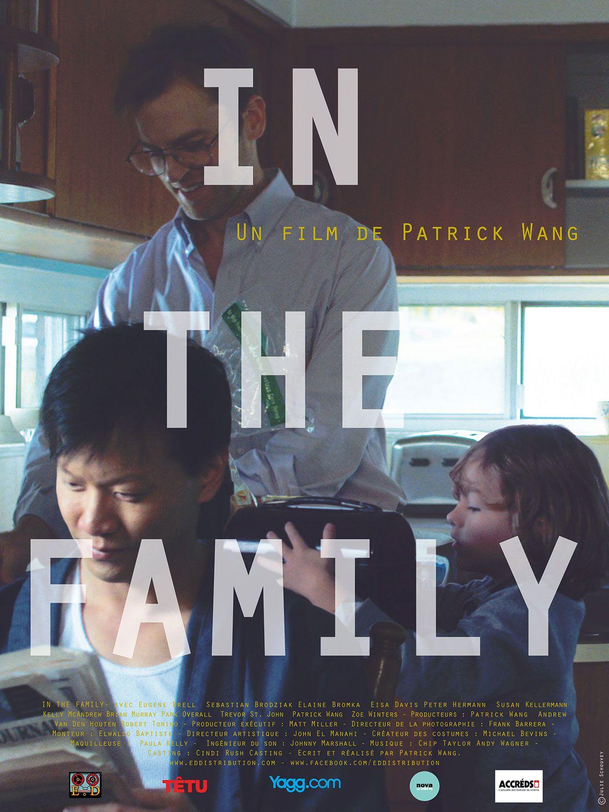 In the Family - Film (2011)