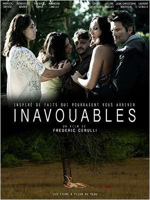 Inavouables - Film (2013)