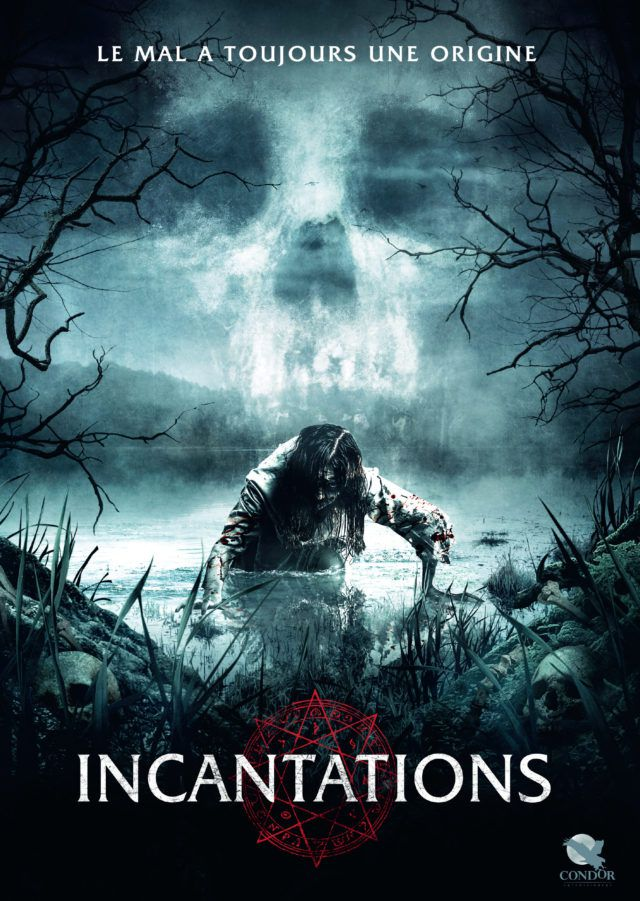 Incantations - Film (2019)