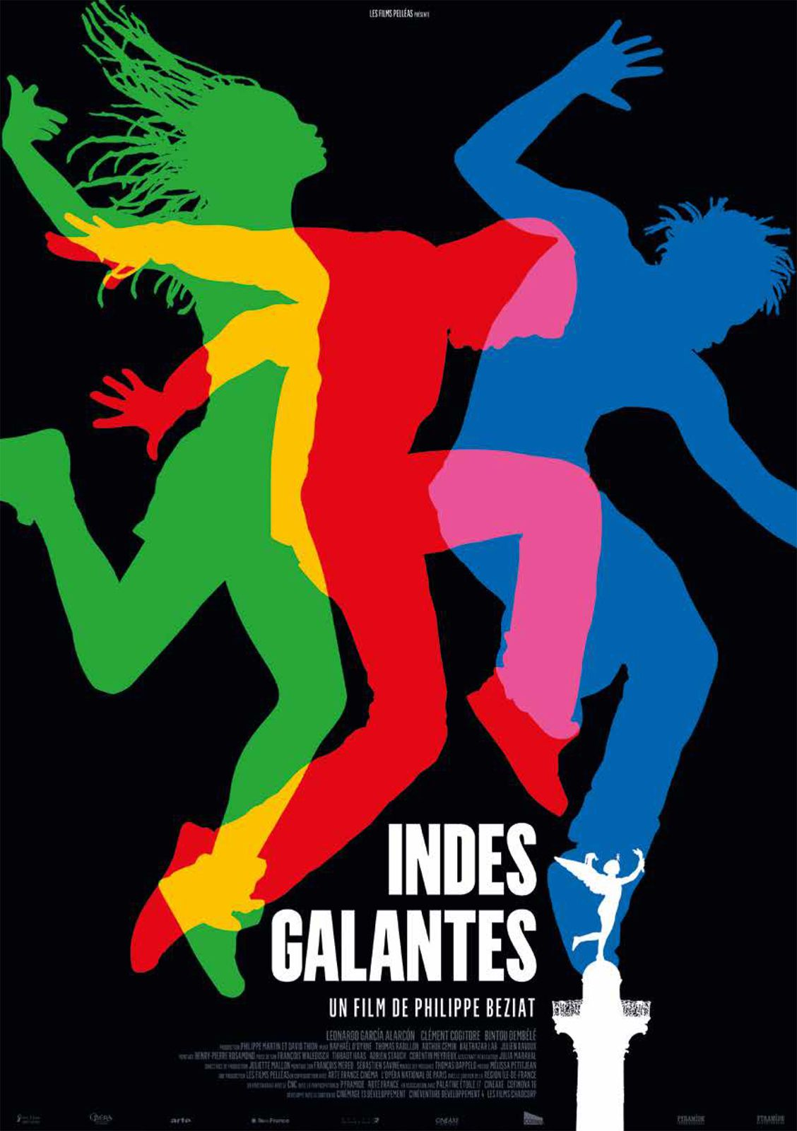 Indes Galantes - Documentaire (2020)
