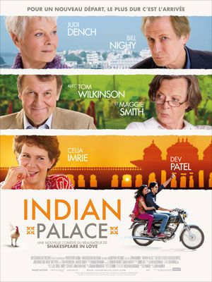 Indian Palace - Film (2012)