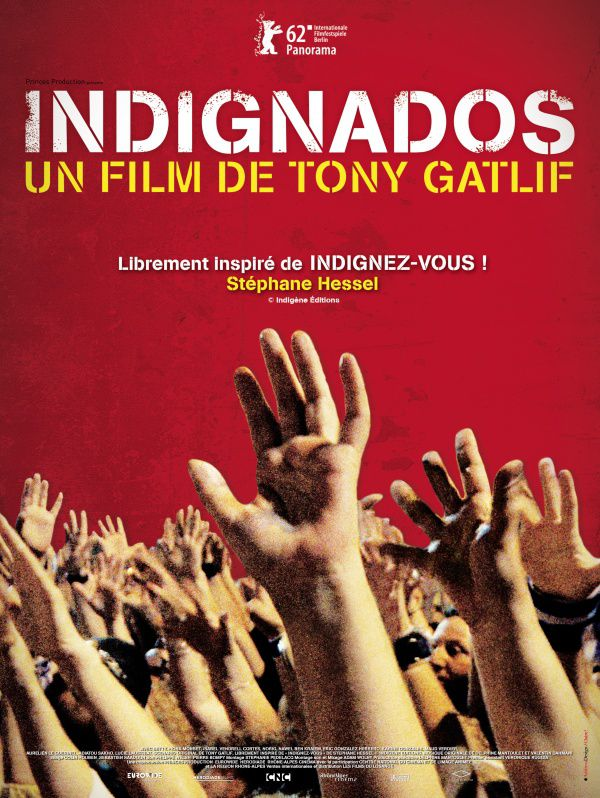 Indignados - Documentaire (2012)