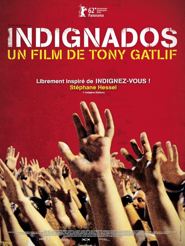 Indignados - Documentaire (2012)