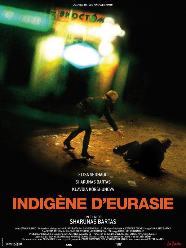 Indigène d'Eurasie - Film (2010)