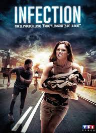 Infection - Film (2013)