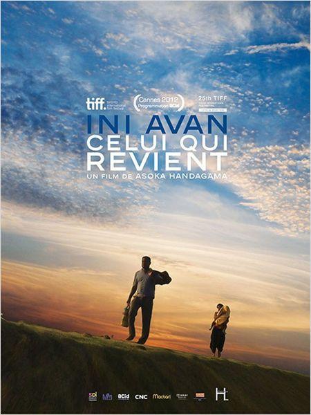 Ini Avan, Celui qui revient - Film (2013)