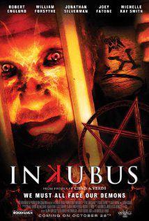 Inkubus - Film (2011)