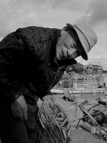 Inland Sea - Documentaire (2018)