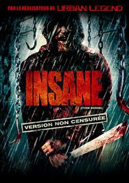 Insane - Film (2007)